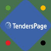 logo tenders page
