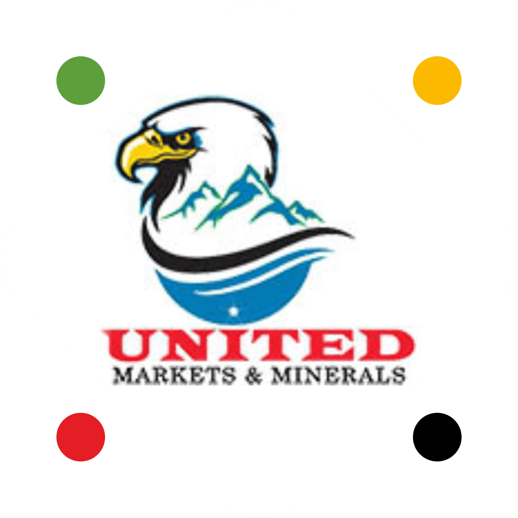 logo united markets e minerals
