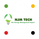 logo njm tech