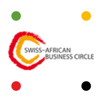 logo swiss african business circle