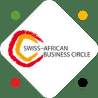logo swiss african business circle