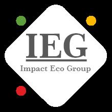 logo impact eco group